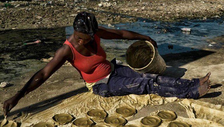 La ONU cambió el enfoque de su lucha por el Día internacional de la Erradicación de la Pobreza   Foto: Naciones Unidas