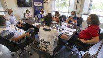 el acuerdo con ate y upcn no tiene chances en las asambleas docentes
