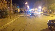 El crimen ocurrió en calle General Paz al 900 de Cutral Co.