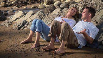 Greys Anatomy estenó el cuarto capítulo de su quinta temporada este jueve