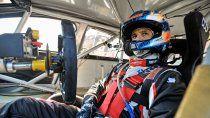 Emiliano Spataro habló de Súper TC2000 y Fórmula 1 en Agenda Carburando