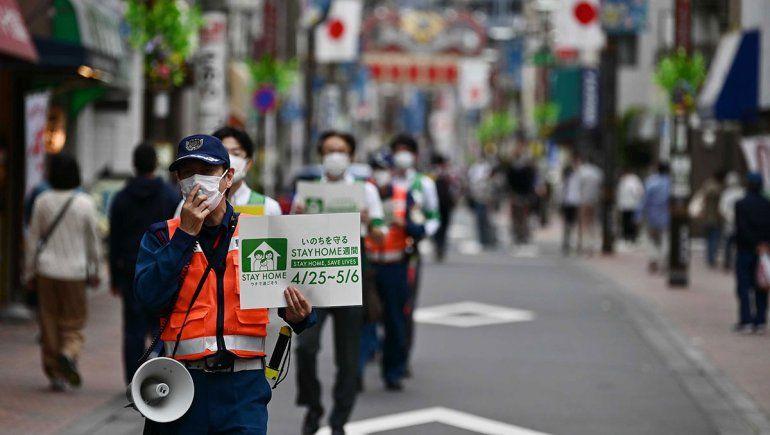 Rebrote: Japón corta incentivos para el turismo