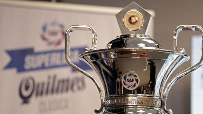 Salió el fixture de la Copa Superliga 2020: conocé el calendario de tu equipo