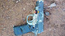 detenido con un arma de fuego tras una pelea en plena calle