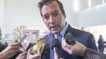 martin soria ocuparia un puesto clave en el gabinete nacional