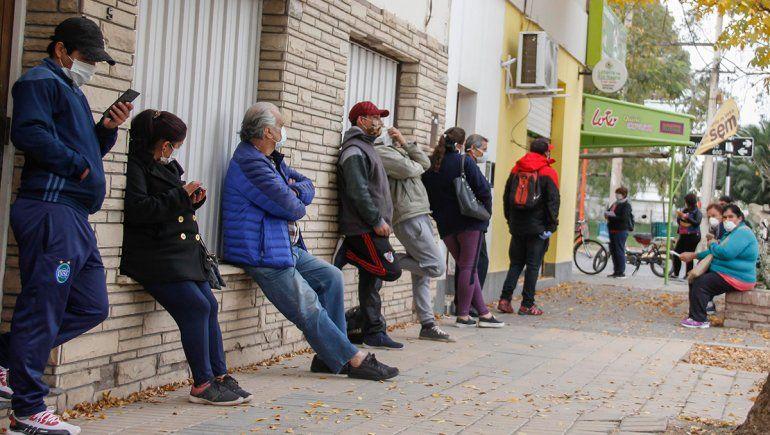 Nación incluyó a Cipolletti entre las ciudades de riesgo