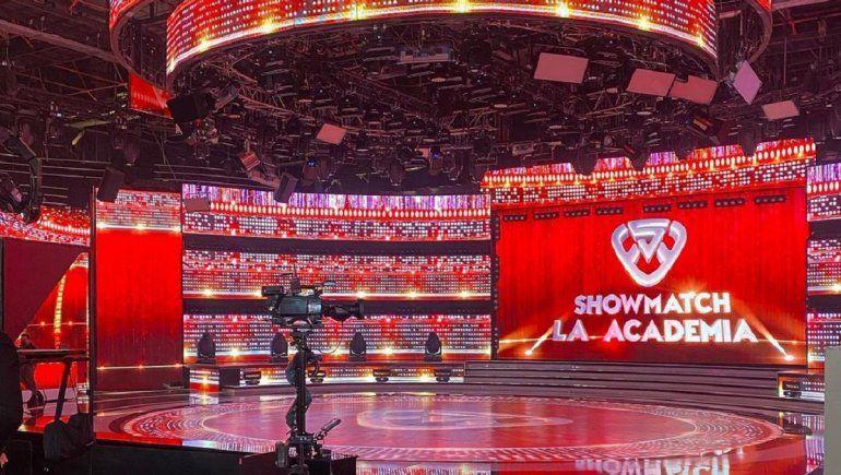 El Chato Prada habló sobre el mal rating de Showmatch