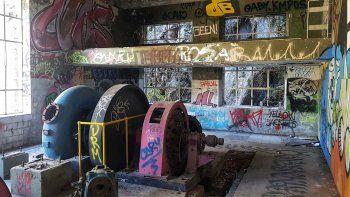 Proponen recuperar las usinas abandonadas como atractivo turístico