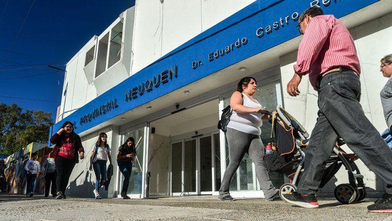 El Castro Rendón abrió un consultorio inclusivo para personas del colectivo LGTBIQ
