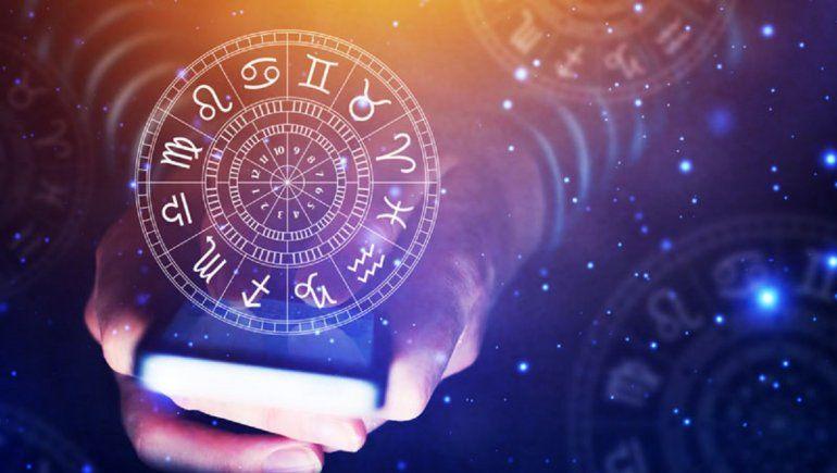 Predicciones del horóscopo de este lunes
