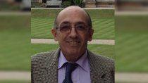 dolor por la muerte por covid de un reconocido oncologo de neuquen