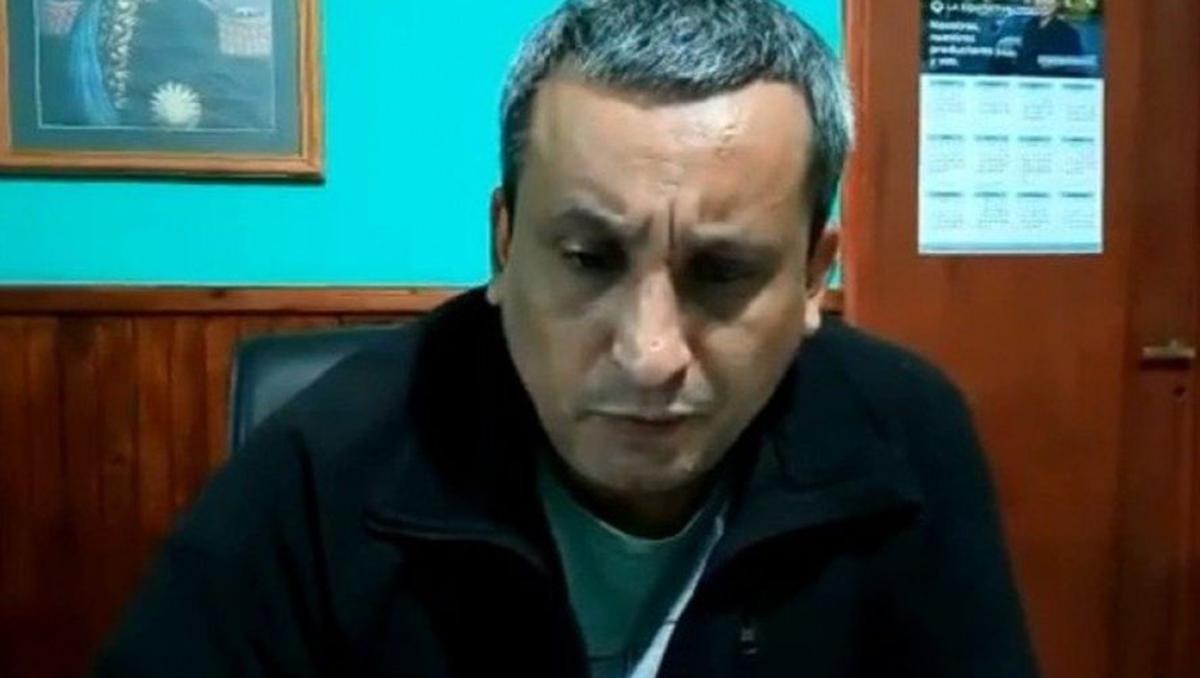 comisario condenado por abusar de tres policias