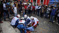 militarizacion tensa la vida en colombia