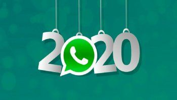 Enterate cuáles han sido los cambios en Whatsapp en el 2020