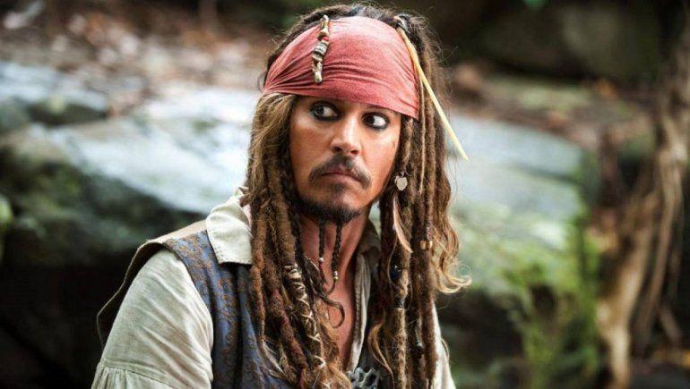 Películas de Disney: la colección de Piratas del Caribe