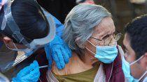 habra tercera dosis para mayores de 50 anos y vacunas para turistas