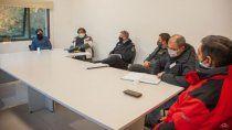 san martin: saloniti apela al consenso para definir las medidas