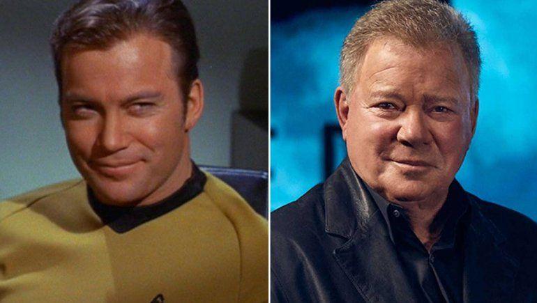 De Star Trek, a la luna pero en la vida real