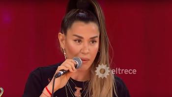 Jimena Barón, estalló contra los políticos: ¡Dejen de chorear!