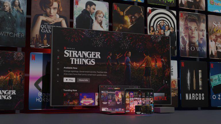 Última oportunidad: programas que salen de Netflix en mayo