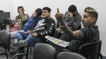 condenaron a pablo montecino por las golpizas a su ex pareja