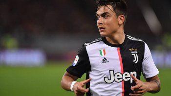 Dybala ha dejado clara su intención de permanecer en Juventus.