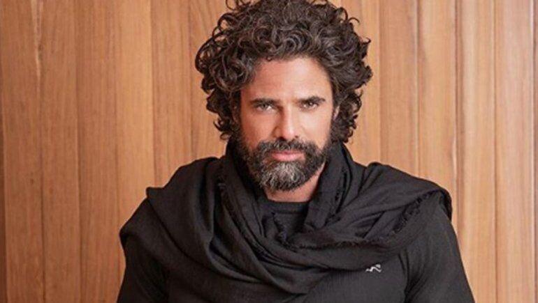 Luciano Castro le pidió disculpas a Jey Mammon