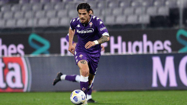 Todo por la camiseta: Martínez Quarta rompe el aislamiento para venir a la Selección