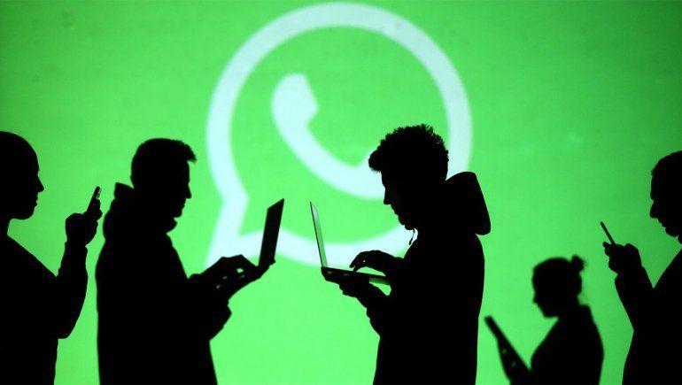 WhatsApp tiene más de 2.000 millones de usuarios activos en todo el mundo | Foto: Archivo