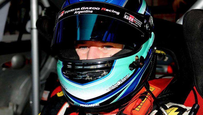 Moscardini atraviesa una temporada difícil en Súper TC2000