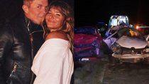 el fatal accidente en la ruta 56 que enluto a la familia de fernando burlando