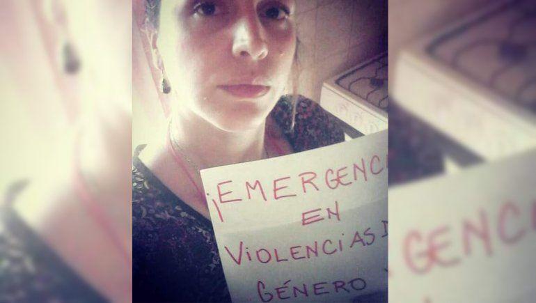 Santa Fe: brutal asesinato de una militante feminista
