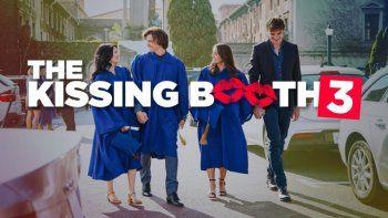 Netflix: Elle enfrenta una gran decisión en El stand de los besos 3