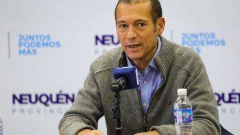 Para Gutiérrez, la ley de hidrocarburos es centralismo porteño