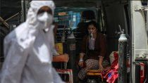 india registra el mayor numero de casos diarios del mundo