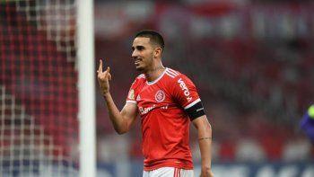 El brasileño no quiere saber nada con que Boca le regale un triunfo a Diego.