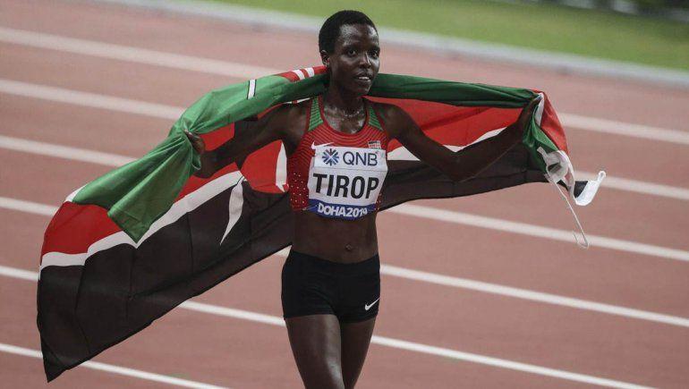 Conmoción en el atletismo: encuentran muerta a una reconocida corredora