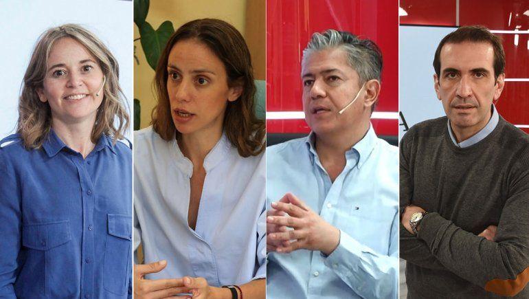 Los partidos afinan sus estrategias de campaña para las PASO