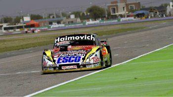 Werner ganó en San Luis; Urcera fue 18vo y Benvenuti 24to