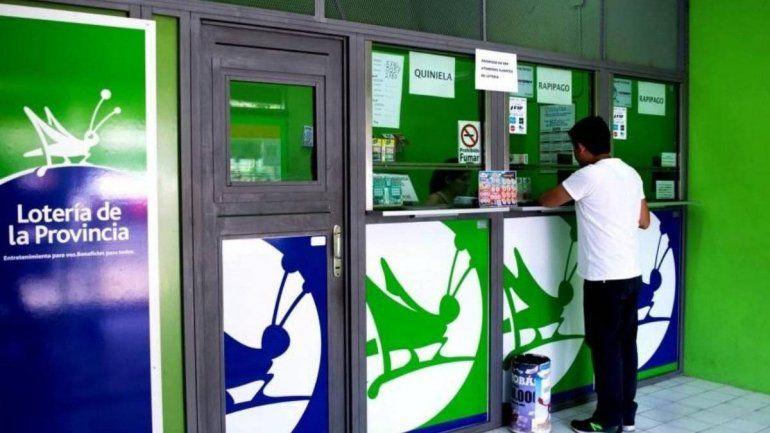 Resultados de la lotería: Quiniela de la Provincia