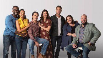 Amazon Prime Video: This is Us finaliza en su temporada 6