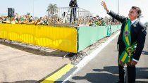 bolsonaro amenazo a la corte y crece la tension en brasil