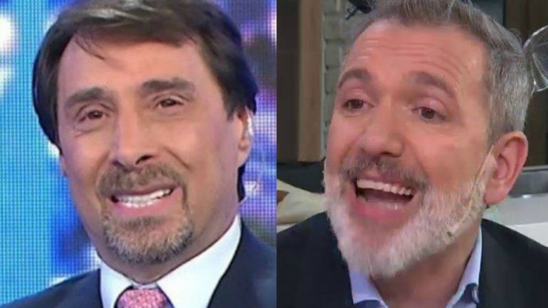 Eduardo Feinmann y Pablo Dugan cruzaron fuertes acusaciones en Twitter