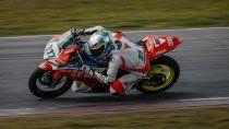 Lucas Gutiérrez, el neuquino que busca ser protagonista en el Superbike Argentino