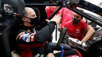 Tony Kanaan habló sobre su llegado al Stock Car en este 2021 y también hizo referencia su compañero Matías Rossi.