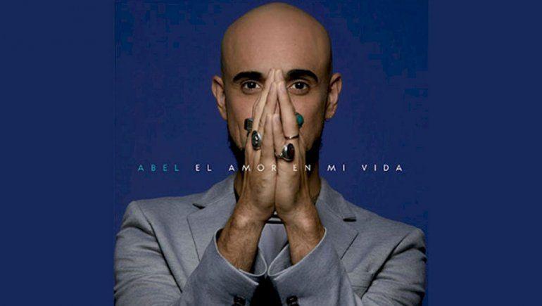 Abel Pintos lanzó su nuevo disco: El amor de mi vida