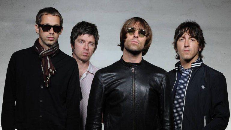 ¿Se reconcilian los hermanos?: Liam Gallagher no descarta la vuelta de Oasis