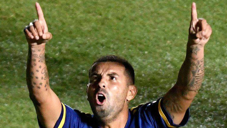 La 12 fue quien coreó... Boca le ganó a Banfield por penales y es campeón