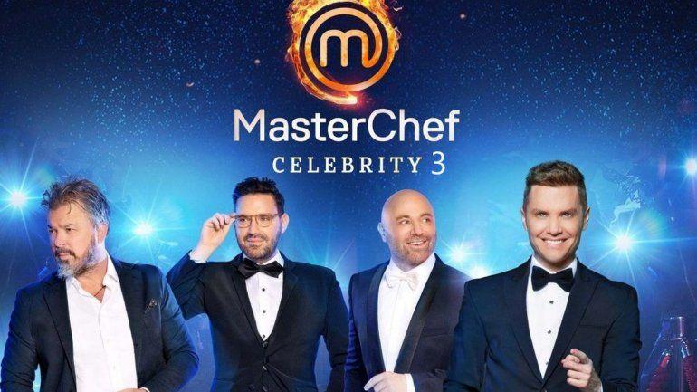 Hay nuevos confirmados para MasterChef Celebrity 3
