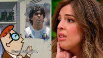 ¡saquenle el apellido!: dalma pidio perdon tras revelar que no le gusta el dulce de leche